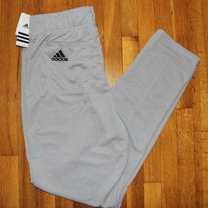 Adidas Diamond King Open Hem Baseball Pants Men XL